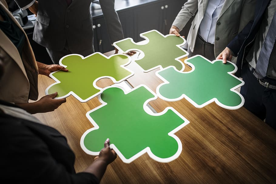 OPS Success is about putting the puzzle pieces together